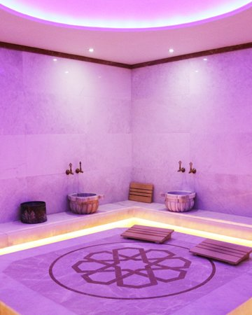 PALDE SPA & WELLNESS CENTER